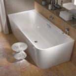 Ванны Bette серия BETTEART Bette BETTEART IV & V Ванна прямоугольная 185x80x42 см