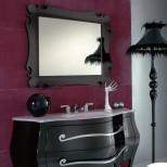 Мебель для ванных комнат Eurolegno серия Narciso Мебель для ванной комнаты Eurolegno Narciso Композиция 10