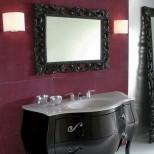 Мебель для ванных комнат Eurolegno серия Narciso Мебель для ванной комнаты Eurolegno Narciso Композиция 11