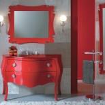 Мебель для ванных комнат Eurolegno серия Narciso Мебель для ванной комнаты Eurolegno Narciso Композиция 16