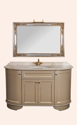 Мебель для ванных комнат Tiffany World серия YORK TIFFANY York 7140