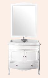 Мебель для ванных комнат Tiffany World серия VERONICA TIFFANY Veronica 90/С