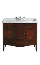 Мебель для ванных комнат Simas серия Arcade SIMAS Arcade ARMC105