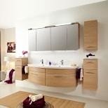 Мебель для ванных комнат Pelipal серия Cassca Pelipal Cassca Комплект подвесной мебели 480х1530х500 мм