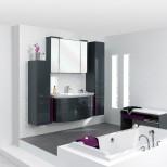 Мебель для ванных комнат Pelipal серия Cassca Pelipal Cassca Комплект подвесной мебели 480х1010х500 мм