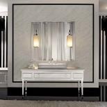 Мебель для ванных комнат Oasis серия Lutetia Oasis Lutetia Композиция №3 Комплект мебели 180х56хh77 см