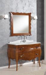 Мебель для ванных комнат Tiffany World серия BAROCCO TIFFANY Barocco 7241