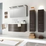 Мебель для ванных комнат Pelipal серия Solitaire 6005 Pelipal Solitaire 6005 Комплект подвесной мебели 490х1150х481 мм