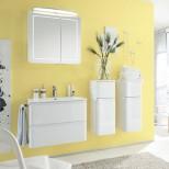 Мебель для ванных комнат Pelipal серия Solitaire 7010 Pelipal Solitaire 7010 Комплект подвесной мебели 542x695x507 мм