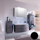 Мебель для ванных комнат Pelipal серия Cassca Pelipal Cassca Комплект подвесной мебели 1010 мм антрацит высокоглянцевый