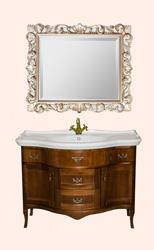 Мебель для ванных комнат Tiffany World серия VICTORY TIFFANY Victory 7226