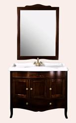 Мебель для ванных комнат Tiffany World серия VERONICA TIFFANY Veronica 105/С