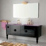Мебель для ванных комнат Eurolegno Amarcord
