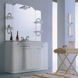 Мебель для ванных комнат Eurolegno Hollywood