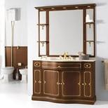 Мебель для ванных комнат Eurolegno Opera